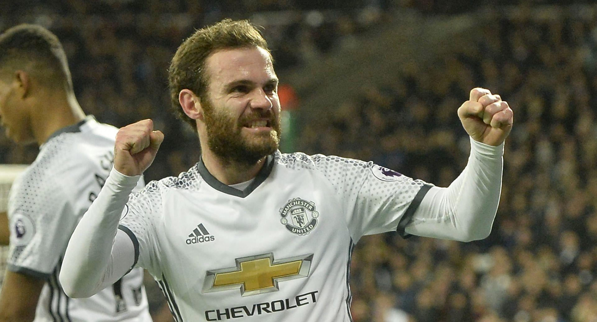 PREMIERLIGA United protiv West Hama upisao petu uzastopnu pobjedu