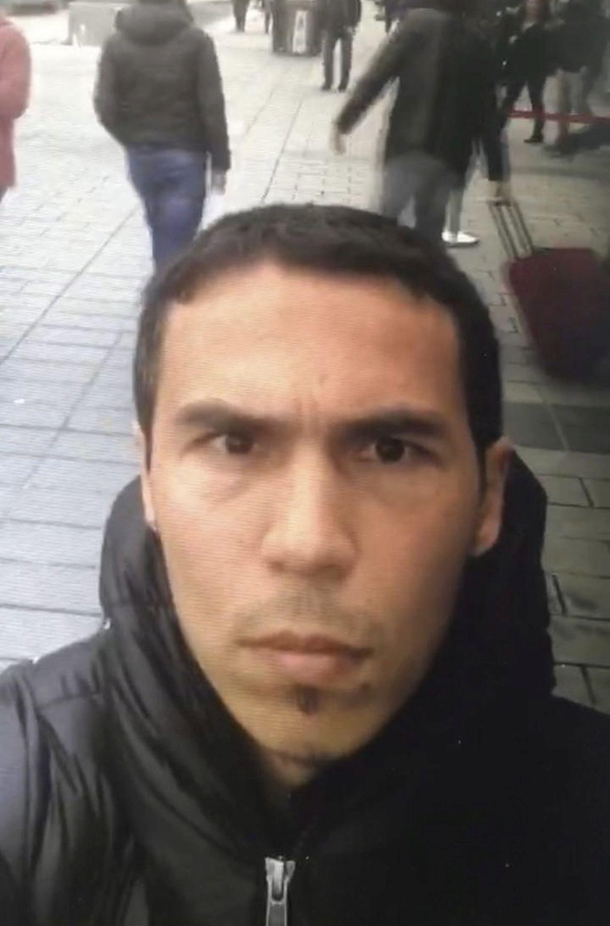 Turci identificirali napadača iz noćnog kluba