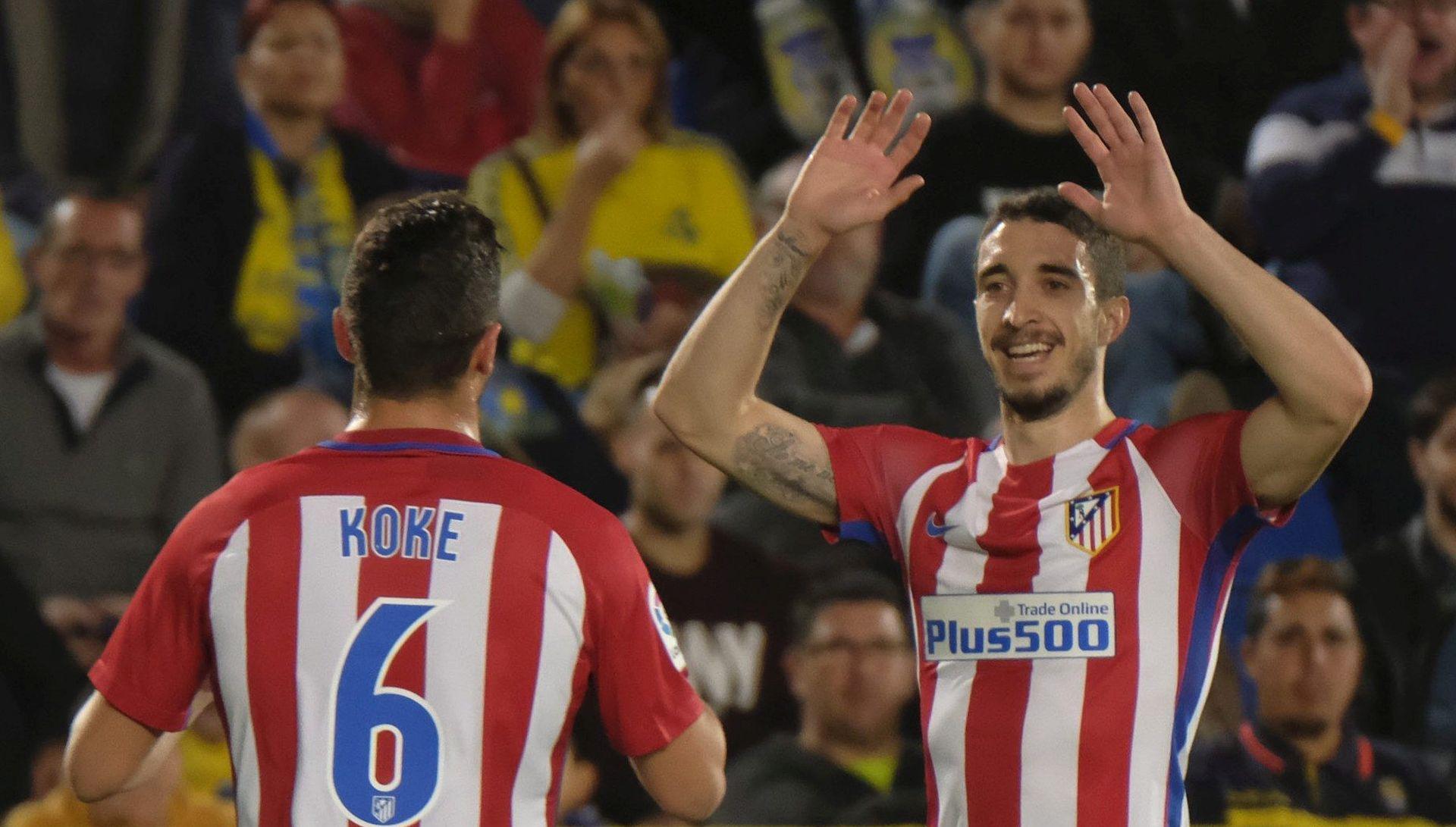 PRIMERA Atletico remizirao, Vrsaljku 90 minuta, pobjeda Seville
