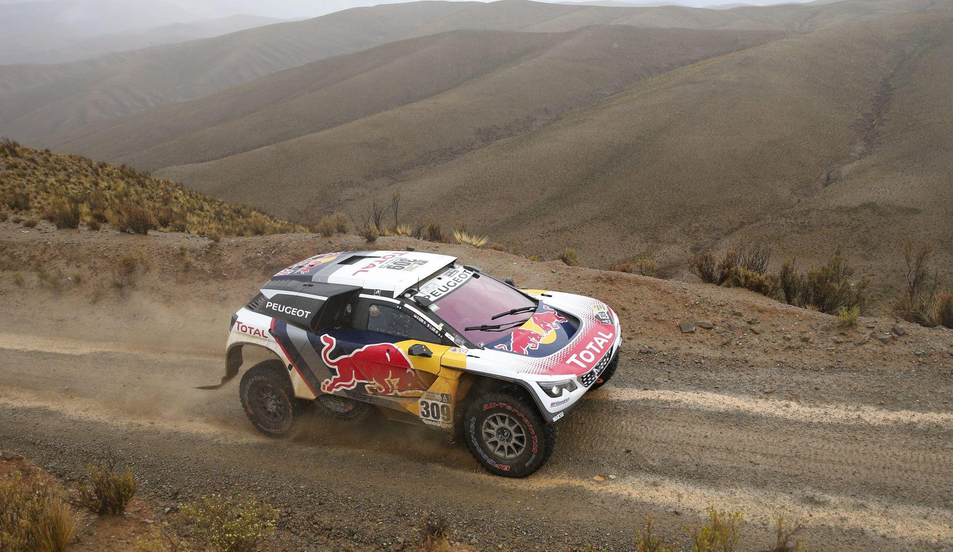 Hrvatska dobila zeleno svjetlo za WRC kandidaturu