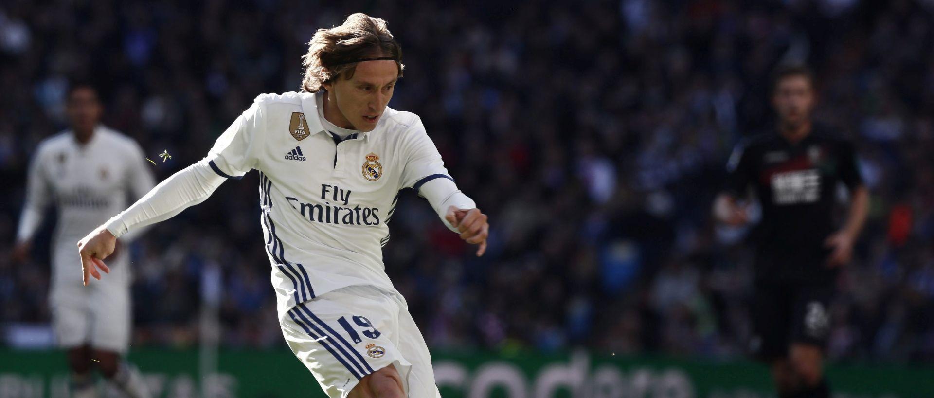 REAL MADRID Modrić se vraća za desetak dana, Marcelo tek za mjesec dana