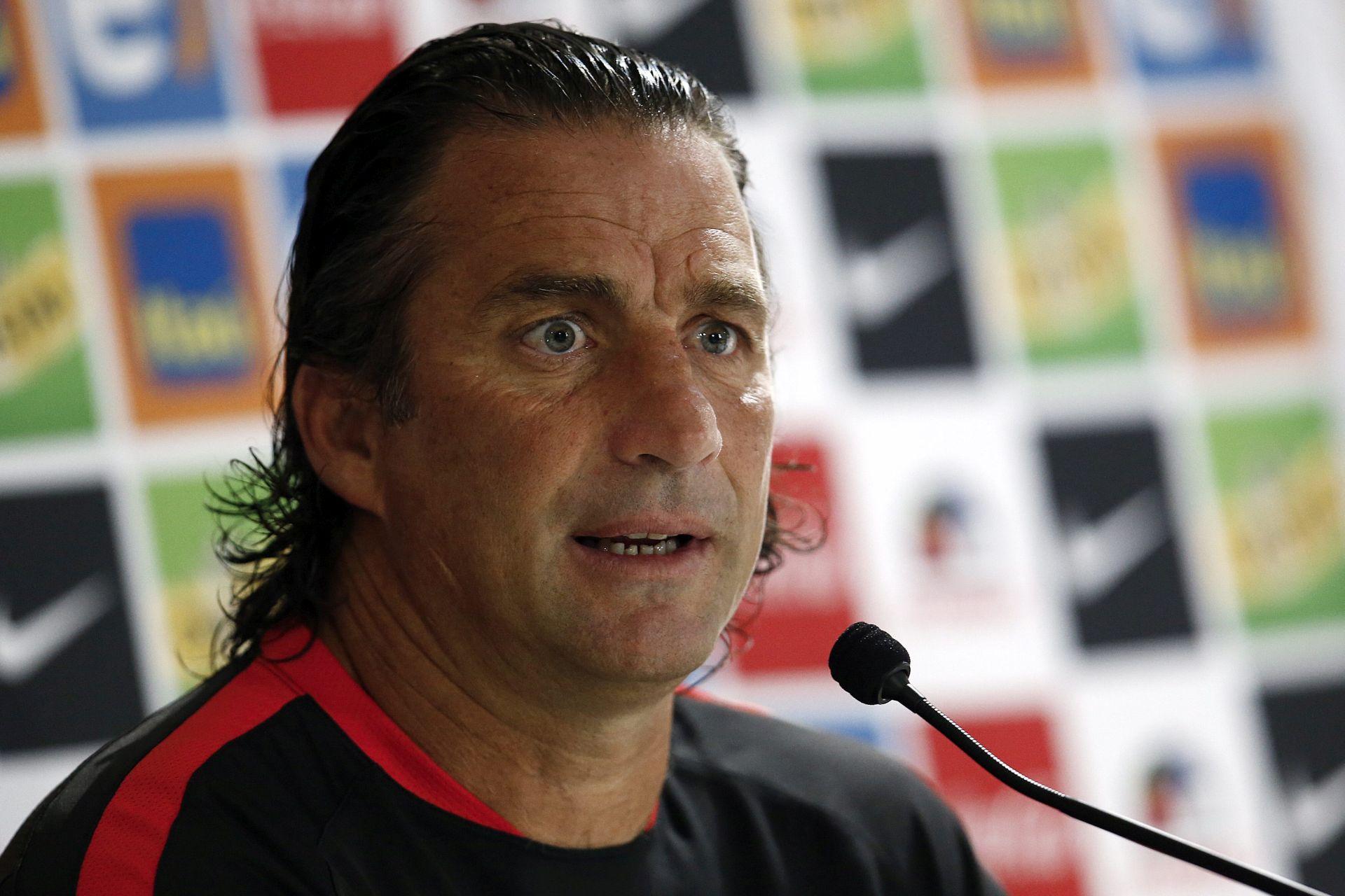 Izbornik Čilea: Ne poznajem ove hrvatske nogometaše ali želimo osvojiti China Cup