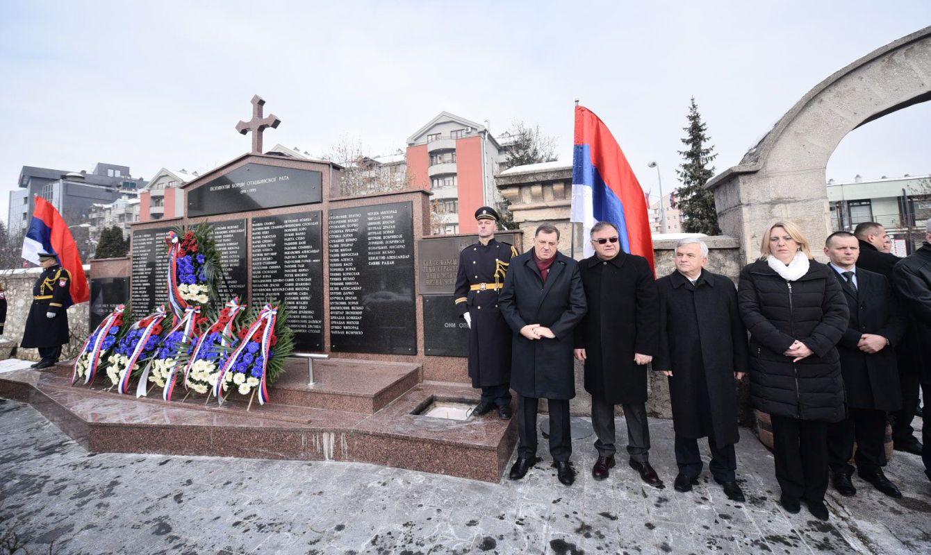 Dodik optužio NATO za miješanje u unutarnje stvari BiH