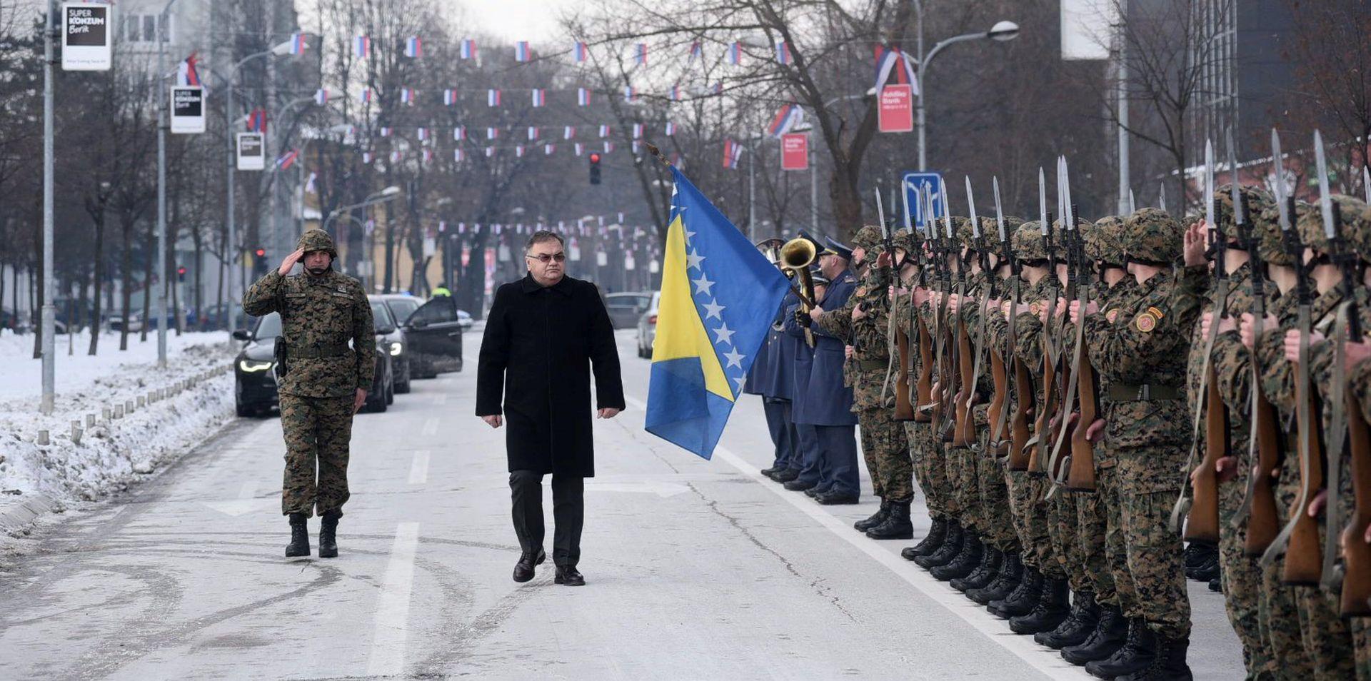 Obilježen samoproglašeni dan RS-a, Dodik poručio da nikada neće odustati od RS kao države