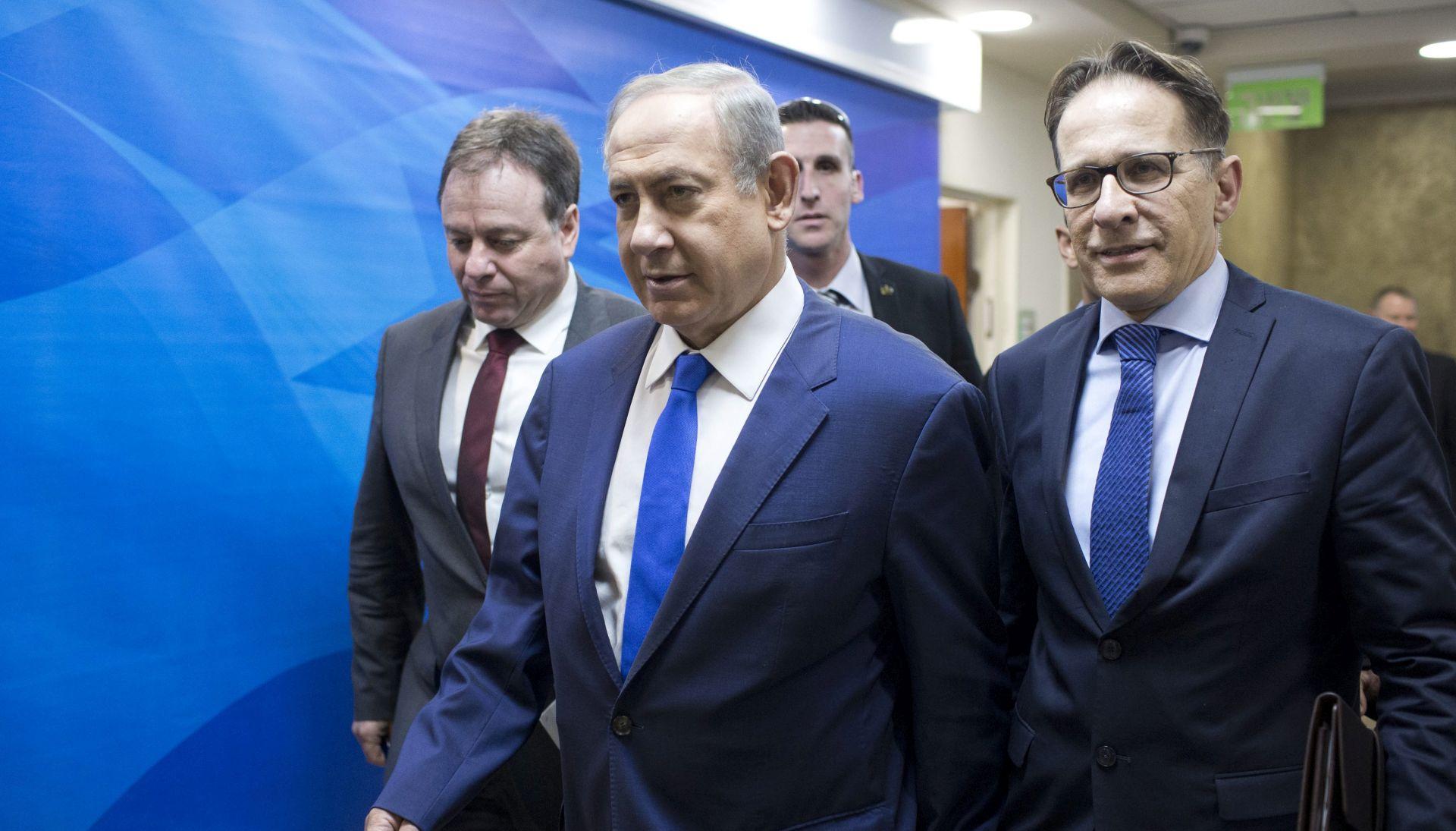 Ministri prijete Asadu likvidacijom u slučaju napada na Izrael