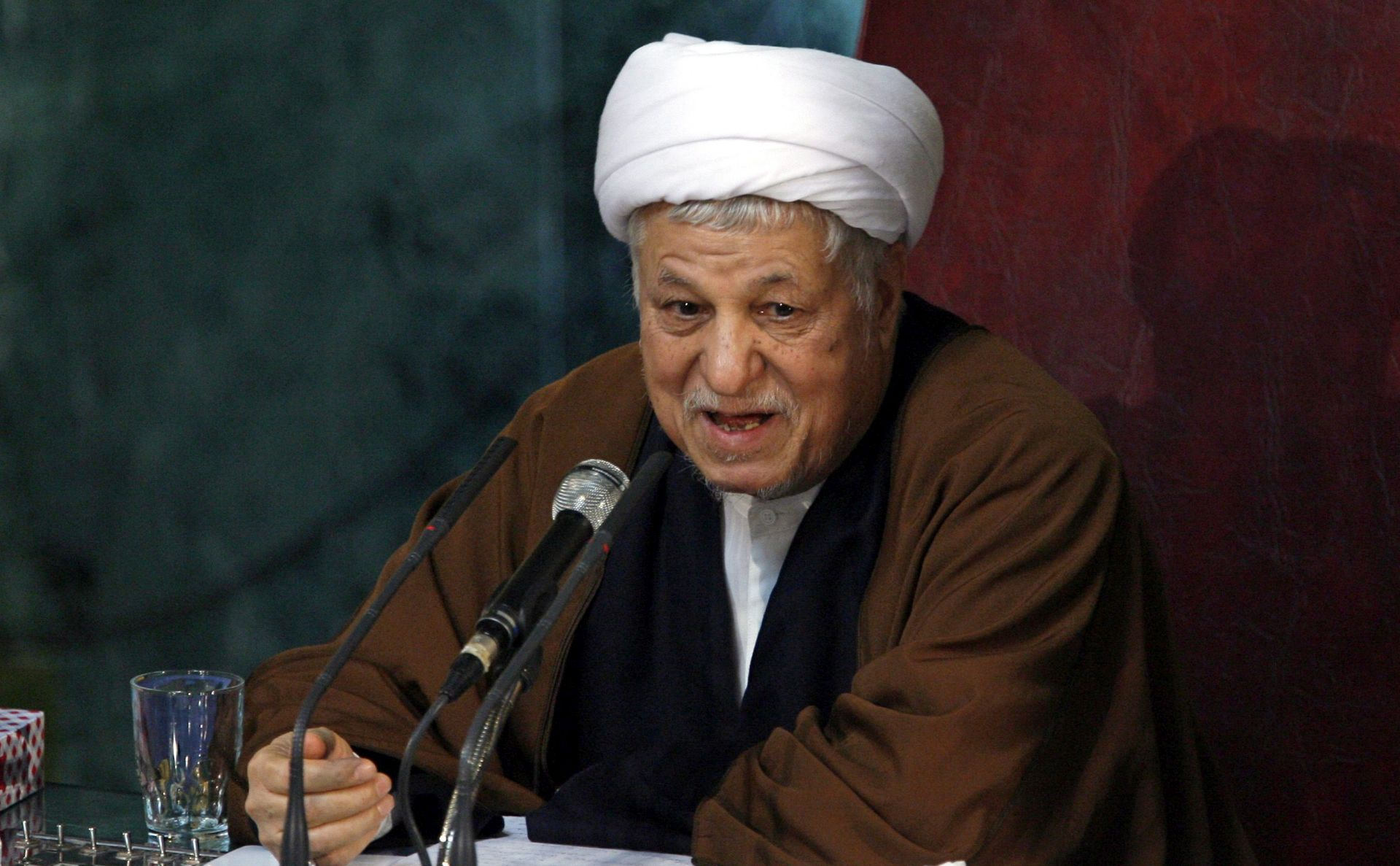 Preminuo nekadašnji iranski predsjednik Ali Akbar Hashemi Rafsanjani