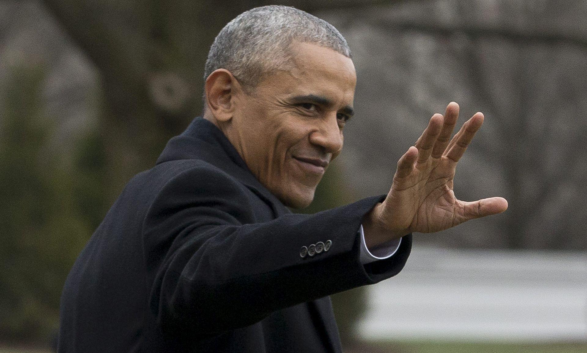 Devet stvari po kojima će se pamtiti Barack Obama