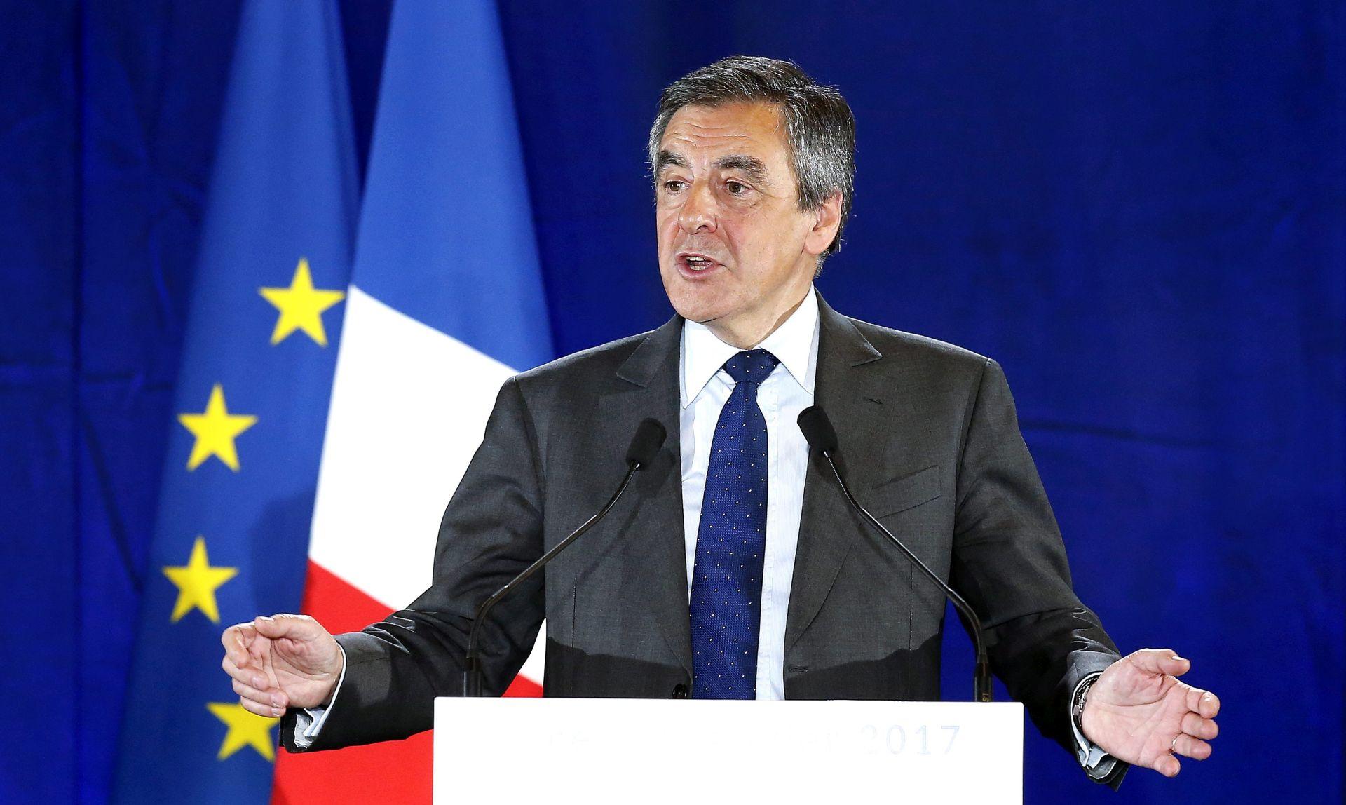 FRANCUSKI MEDIJI Francois Fillon je možda upleten u još jednu aferu