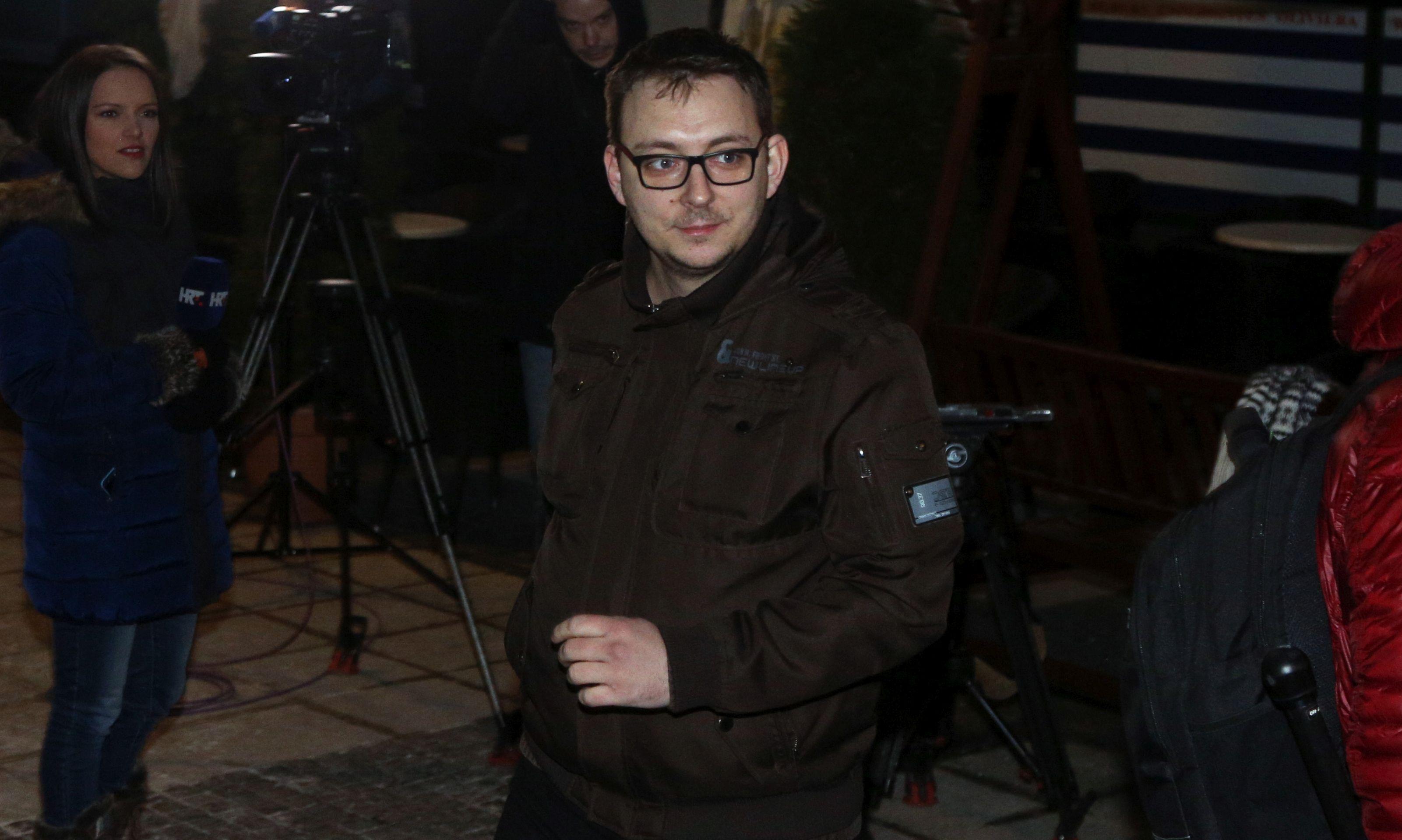 PROZIVANJE NA ULICI Glavaševiću i Jokiću dobacio da su – četnici