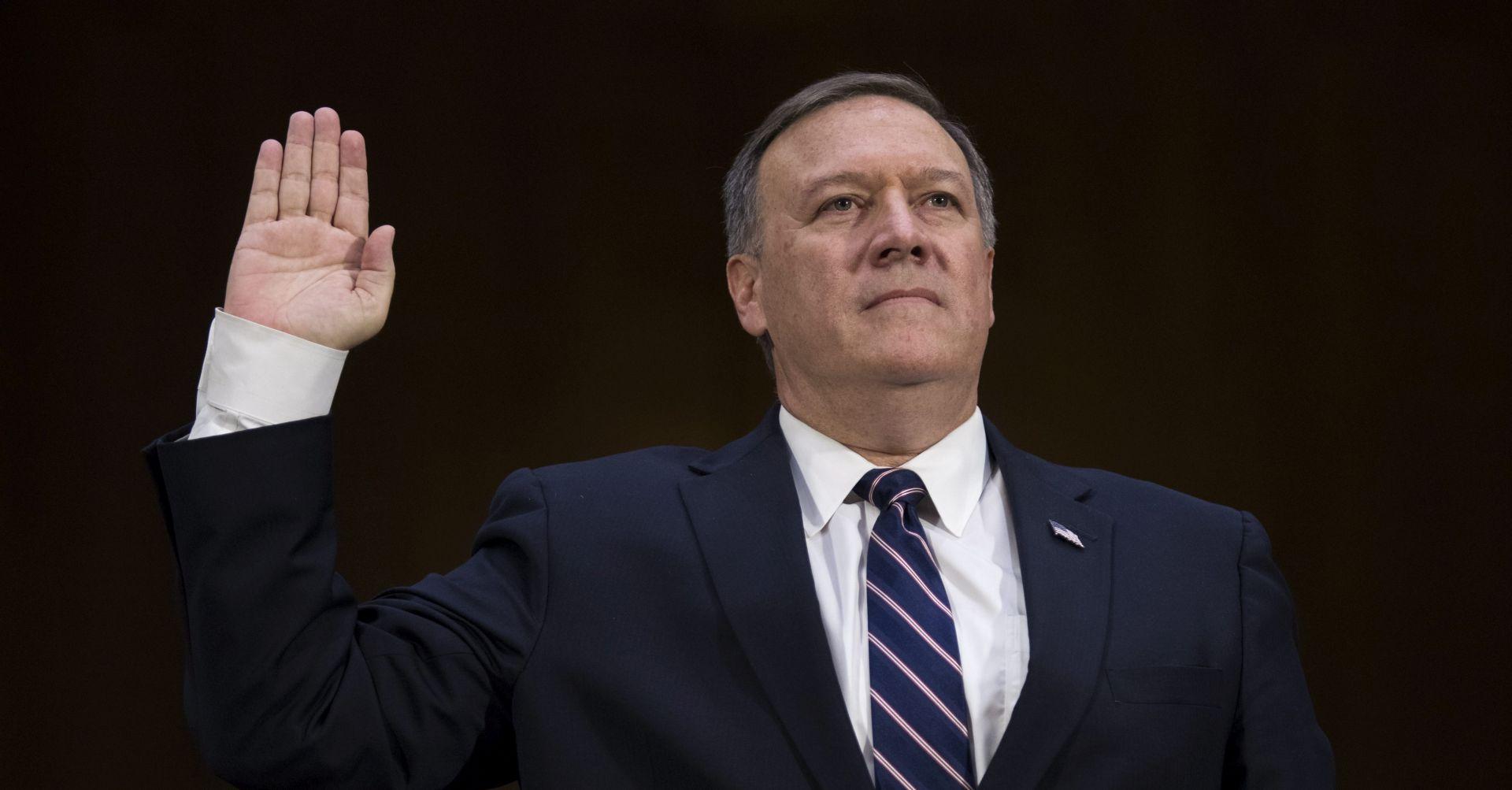 CIA ostaje pri optužbamam o ruskom uplitanju u američku izbornu kampanju
