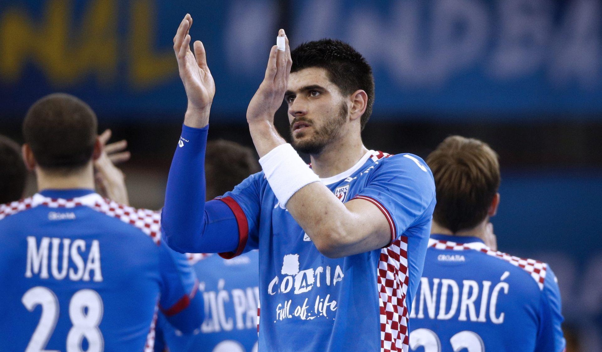UŽIVO: Hrvatska se probudila u drugom poluvremenu i slavila protiv Mađara