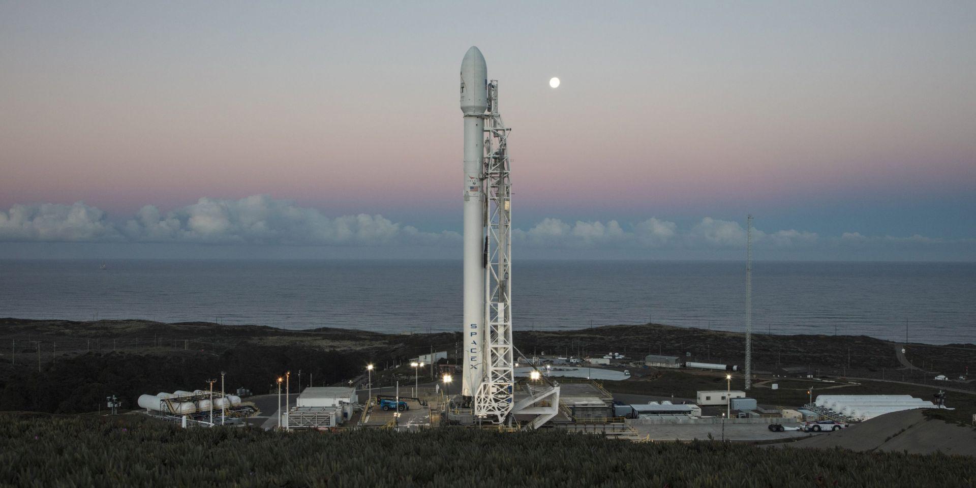 SpaceX-ova kapsula Dragon stigla na ISS