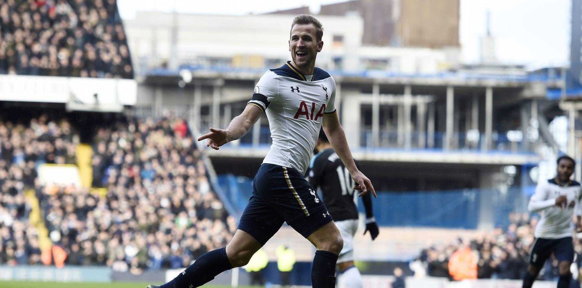 PREMIERLIGA Kane postigao hat-trick, Tottenham izjednačio klupski rekord