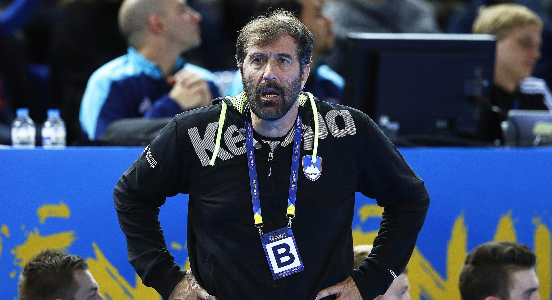 EP rukomet 2018: Slovenija ostaje na prvenstvu