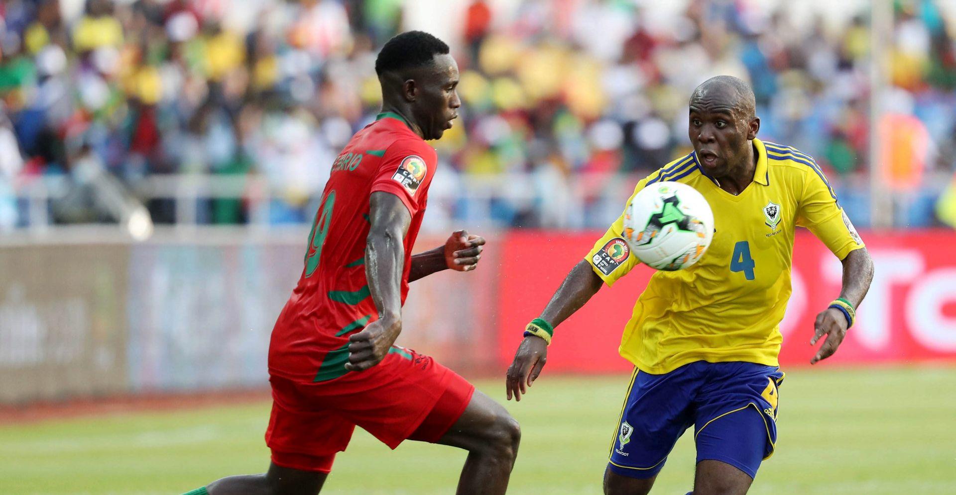 AFRIČKI KUP NACIJA Gvineja Bisau šokirala Gabon