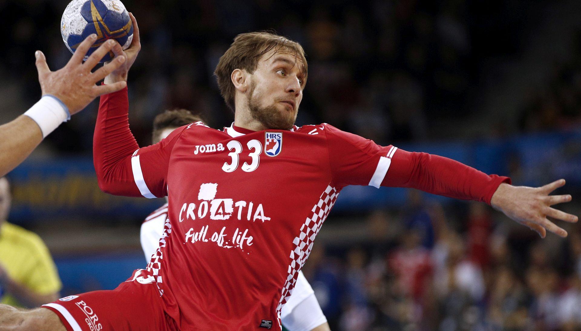 Hrvatska se probudila u drugom poluvremenu i upisala drugu pobjedu na SP