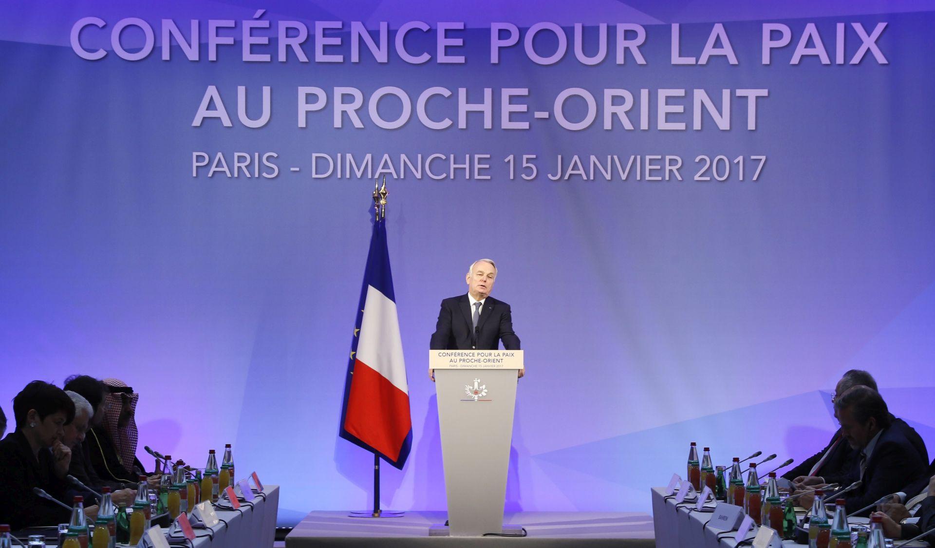 BLISKOISTOČNA KONFERENCIJA Međunarodna zajednica će prihvatiti samo dogovoreno rješenje