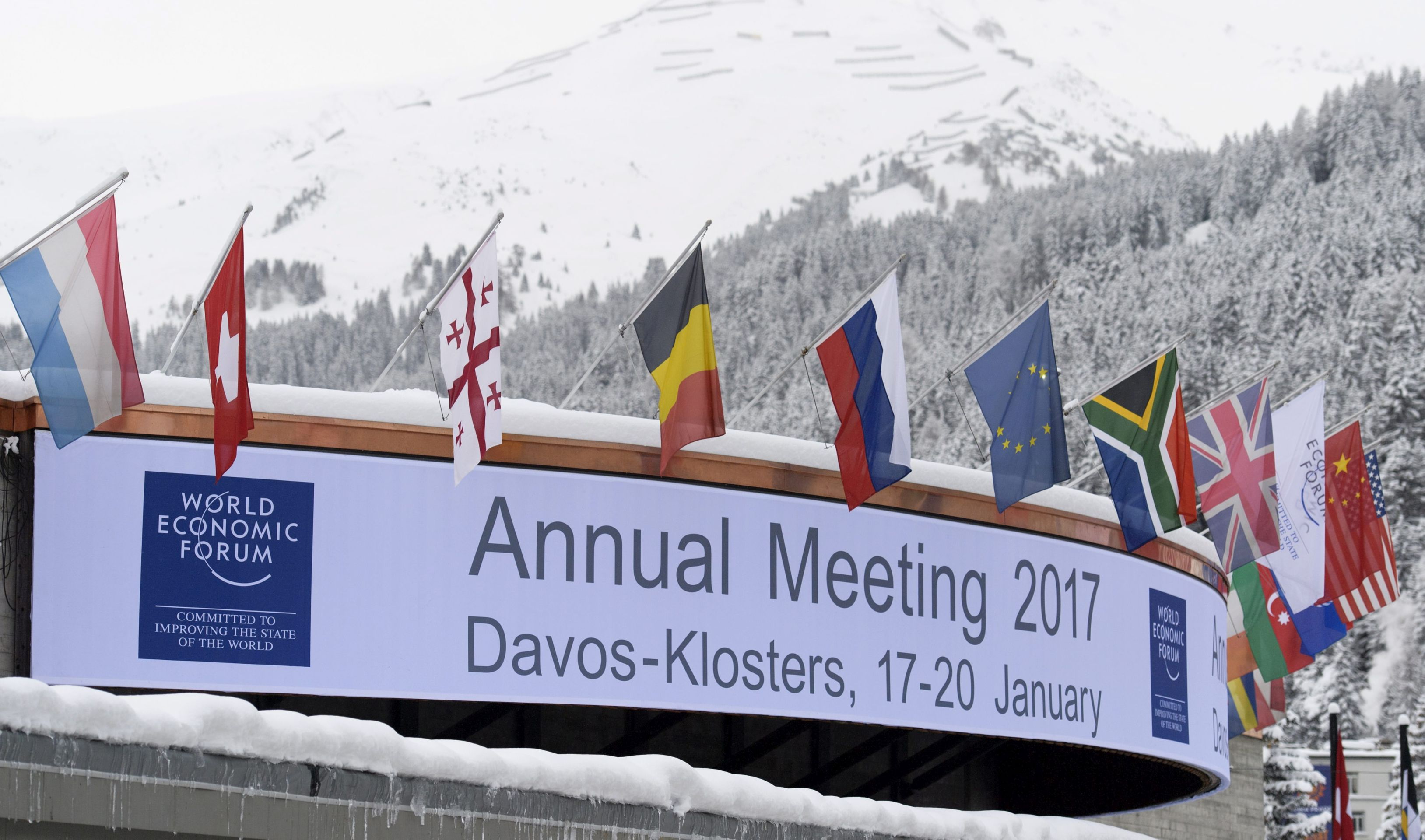 Davos prilika za susret Plenkovića i Vučića