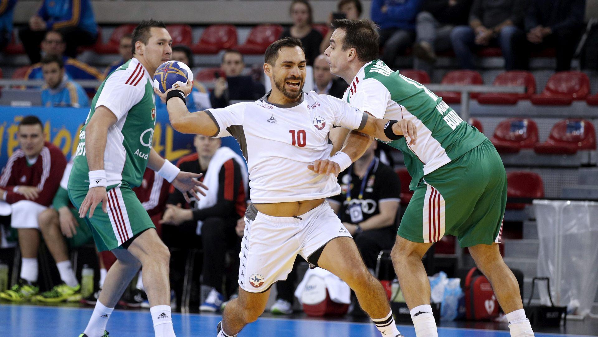RUKOMETNO SP Mađarska bolja od Čilea