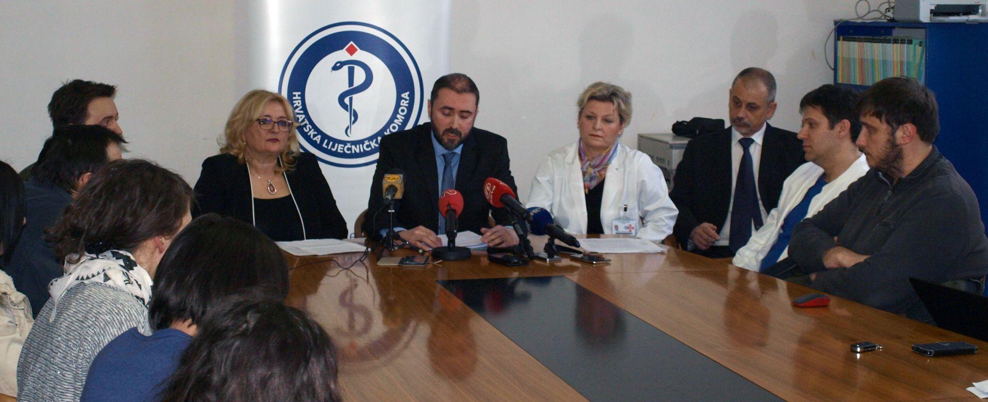Ravnateljici varaždinske bolnice rok od osam dana da se očituje o ocjenama Upravnog vijeća