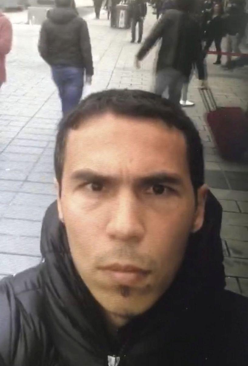 TURSKA Napadač iz Istanbula radio po izravnoj naredbi IS-a