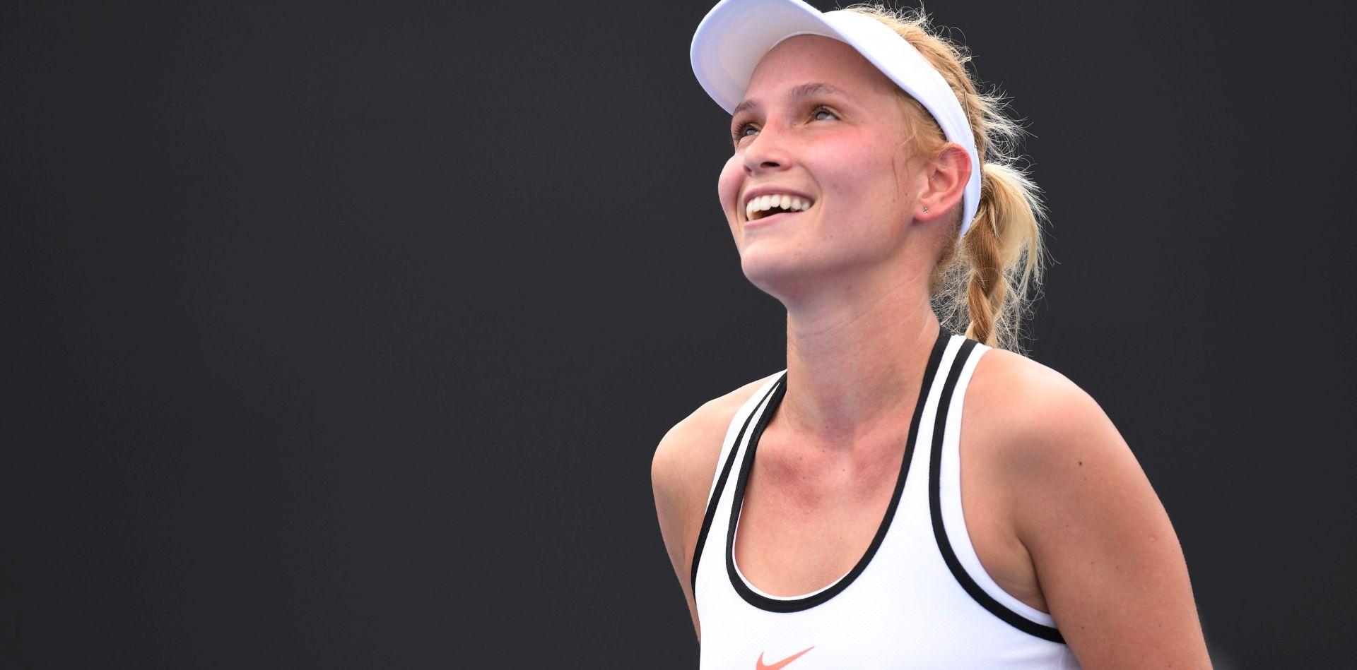 WTA LJESTVICA Vekić najbolje plasirana Hrvatica
