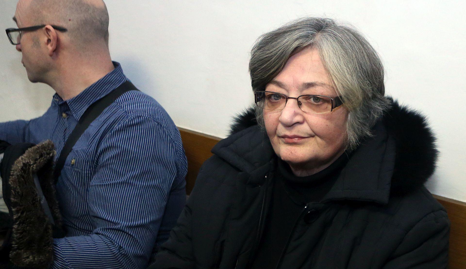 Bivša službenica odbacila optužbe da je HZZO na braniteljskim bolovanjima oštetila za 30 milijuna kuna