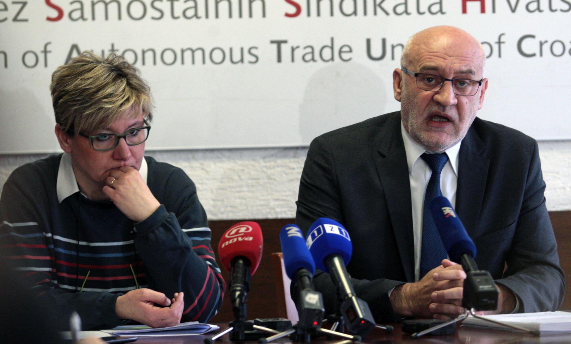 Sindikat traži političku odluku o Imunološkom zavodu