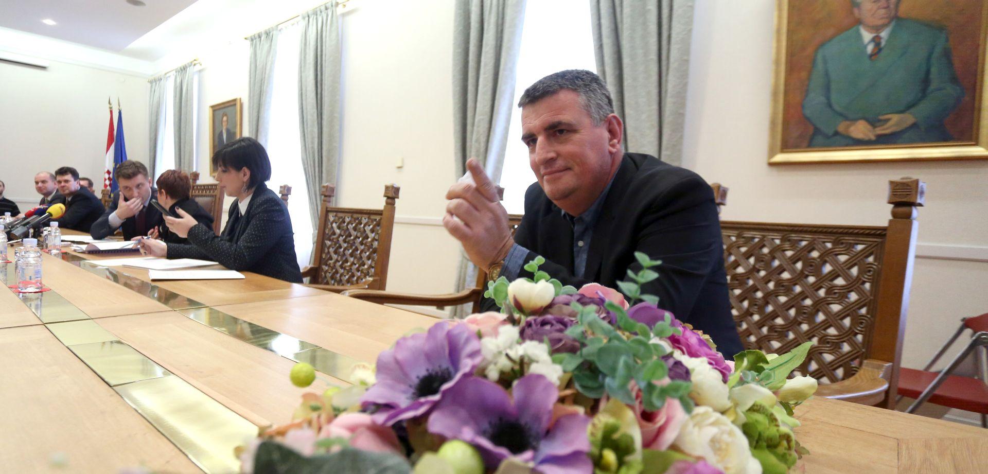 MANDATNO IMUNITETNO POVJERENSTVO Petrovu i Bulju ostao imunitet