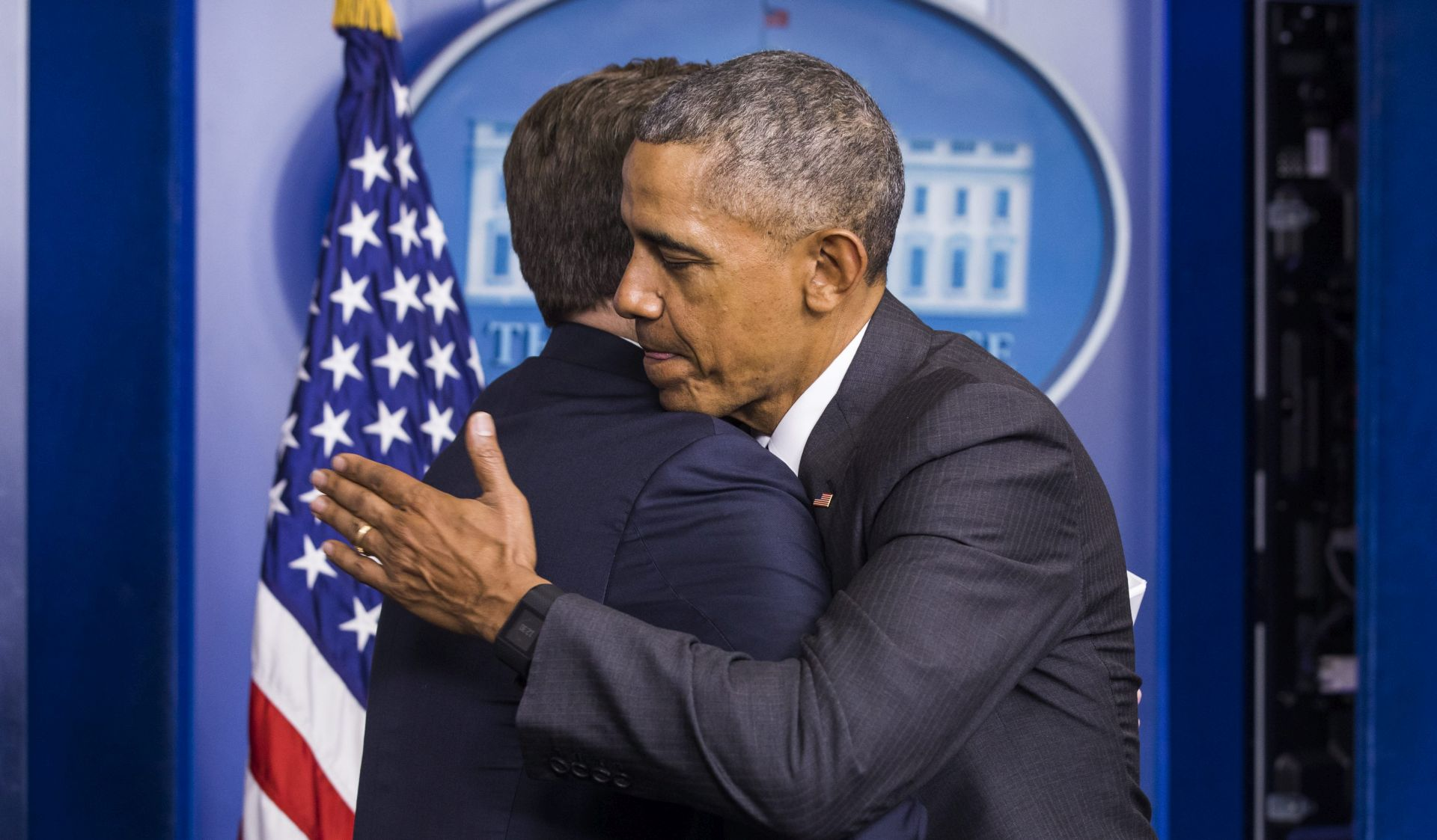 Obama će se nakon Bijele kuće nastaviti boriti za temeljne američke vrijednosti