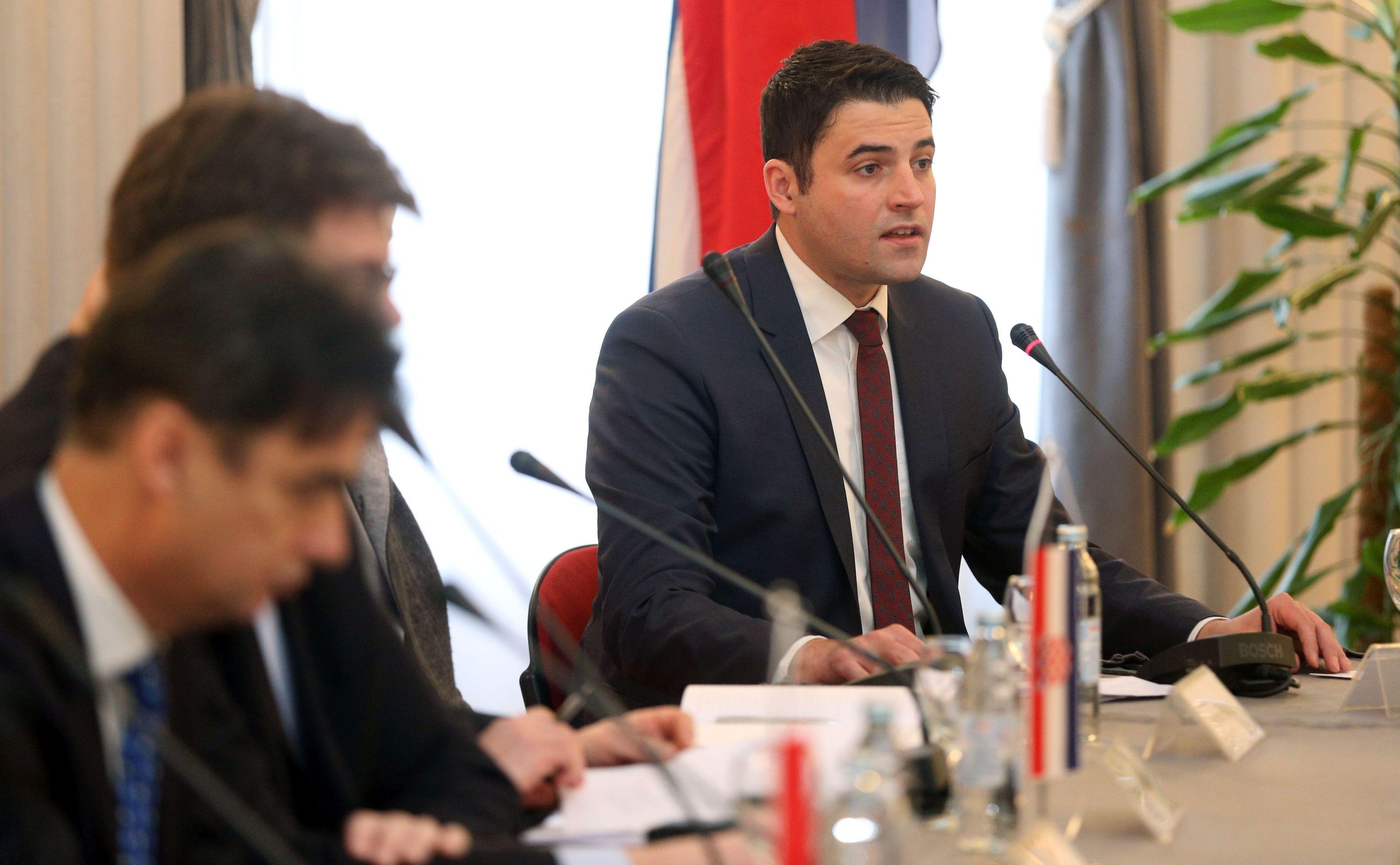 STRUČNI SKUP SDP-A Privatizacija HEP-a opasna bez prethodne regulacije tržišta