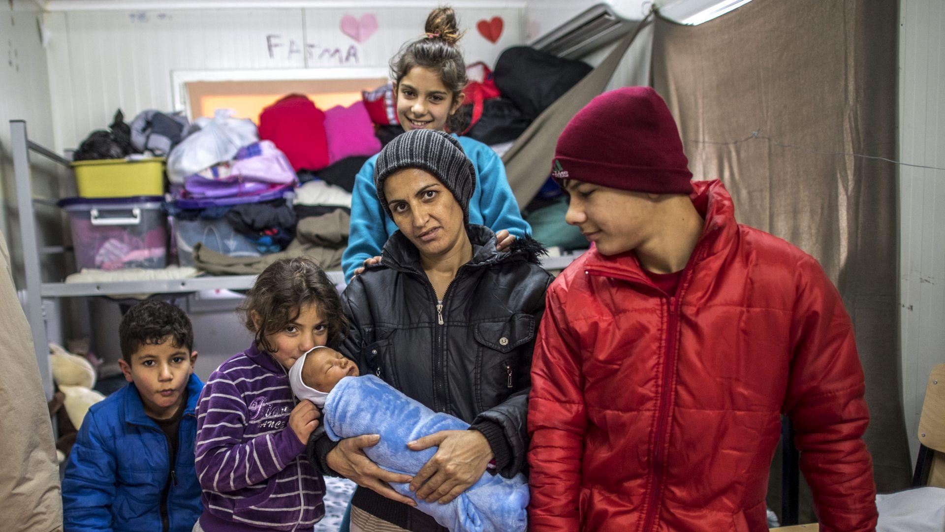 FRANCUSKI MINISTAR AYRAULT 'Prihvaćanje izbjeglica je dužnost'