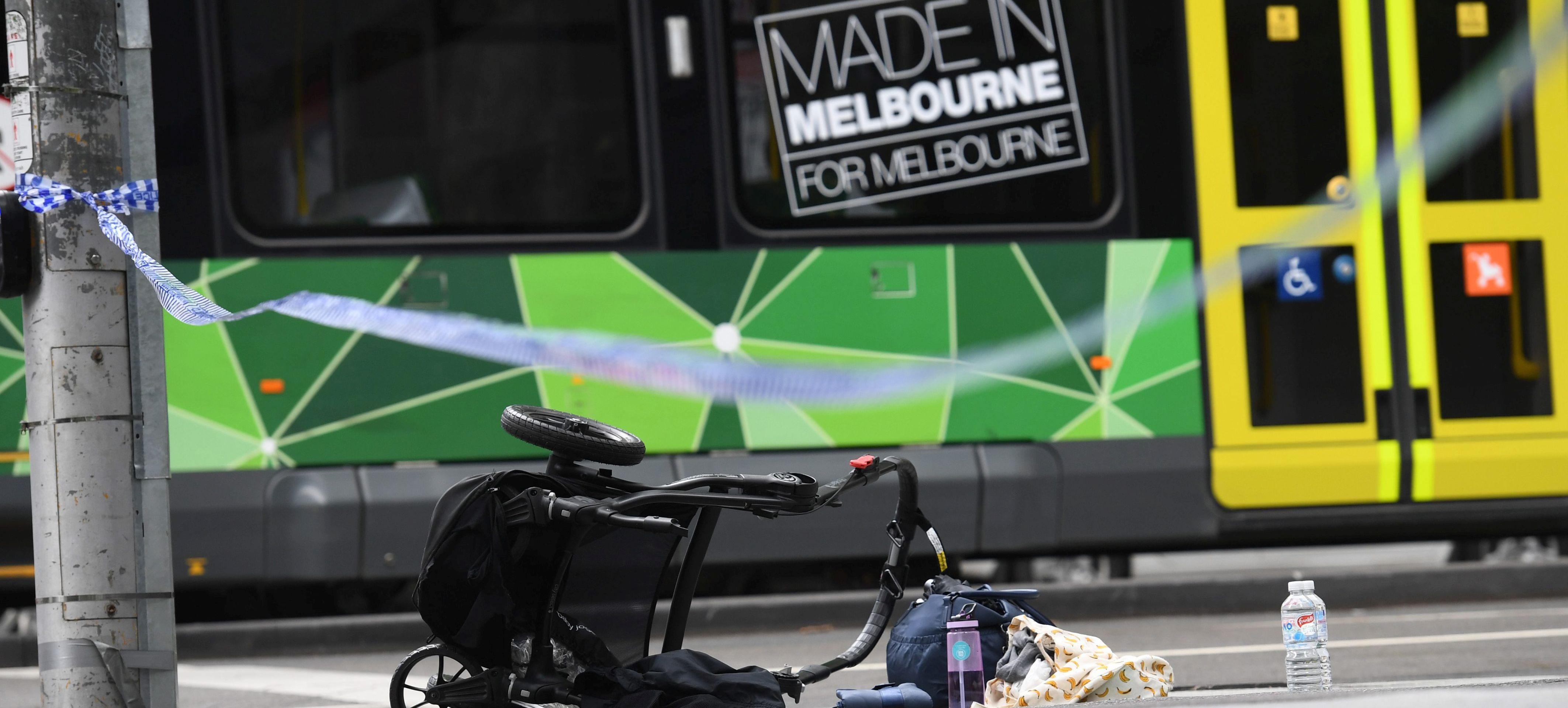 MELBOURNE Automobilom se zaletio u masu ljudi, troje mrtvih i 20 ranjenih