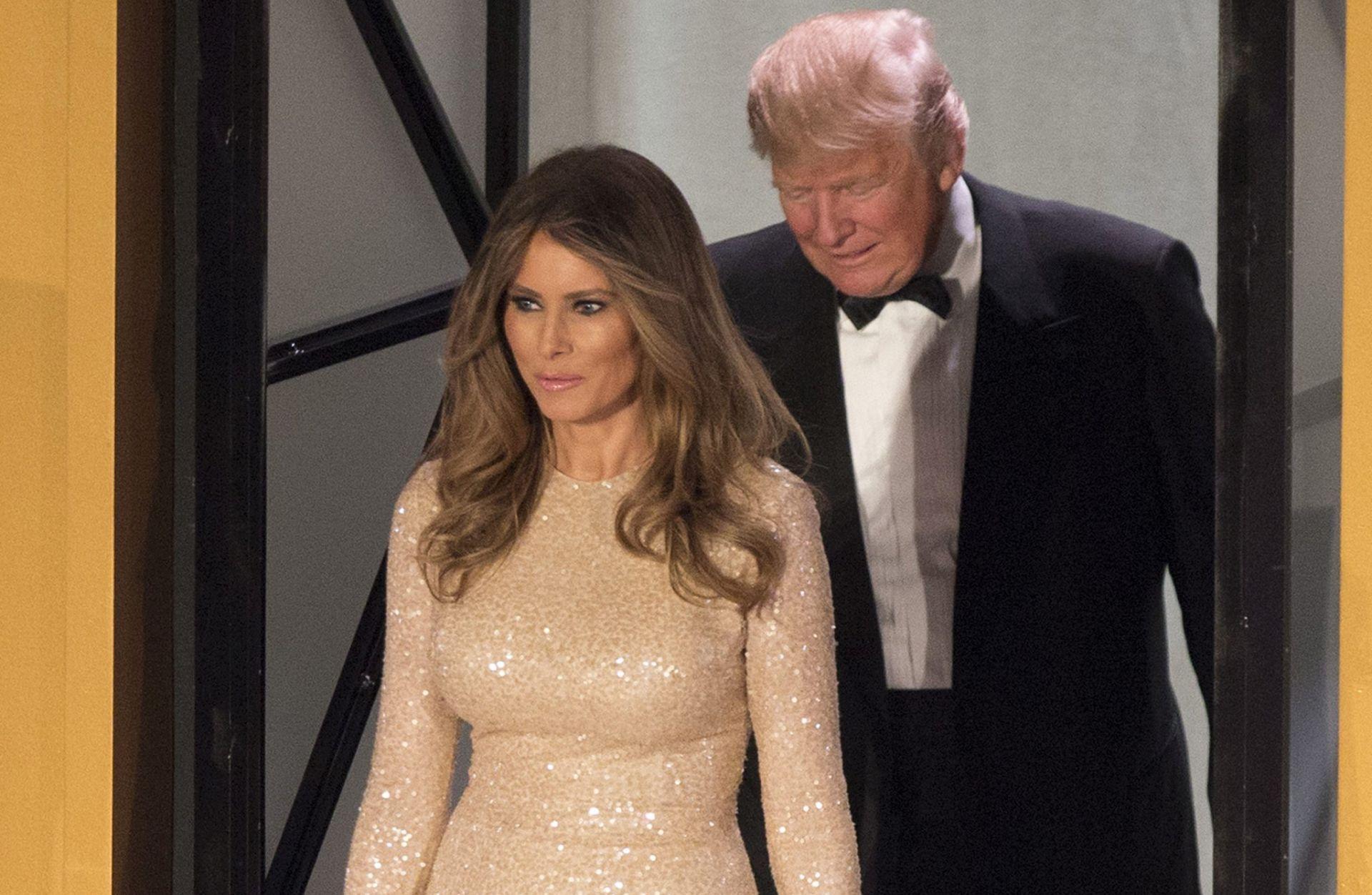 Trump osudio 'grozni, užasni' napad u Siriji