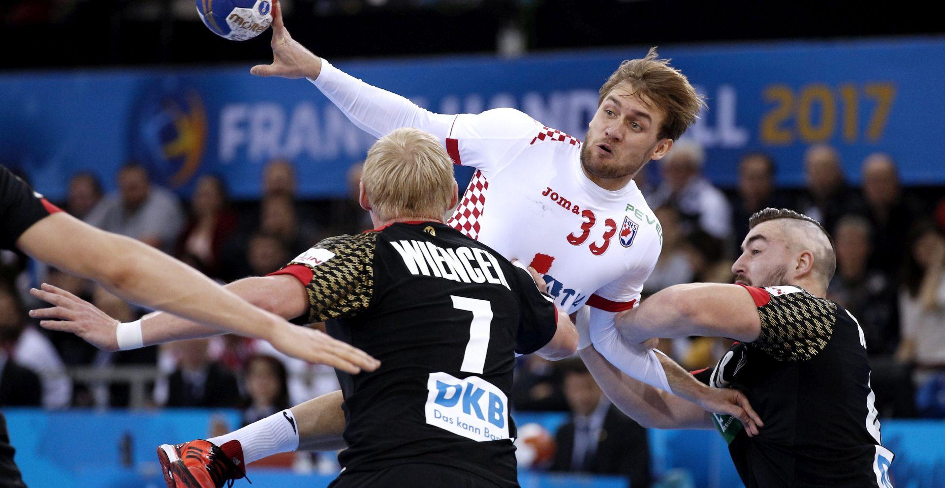 EUROPSKI PRVACI PREJAKI ZA KAUBOJE Hrvatska u osmini finala protiv Egipta
