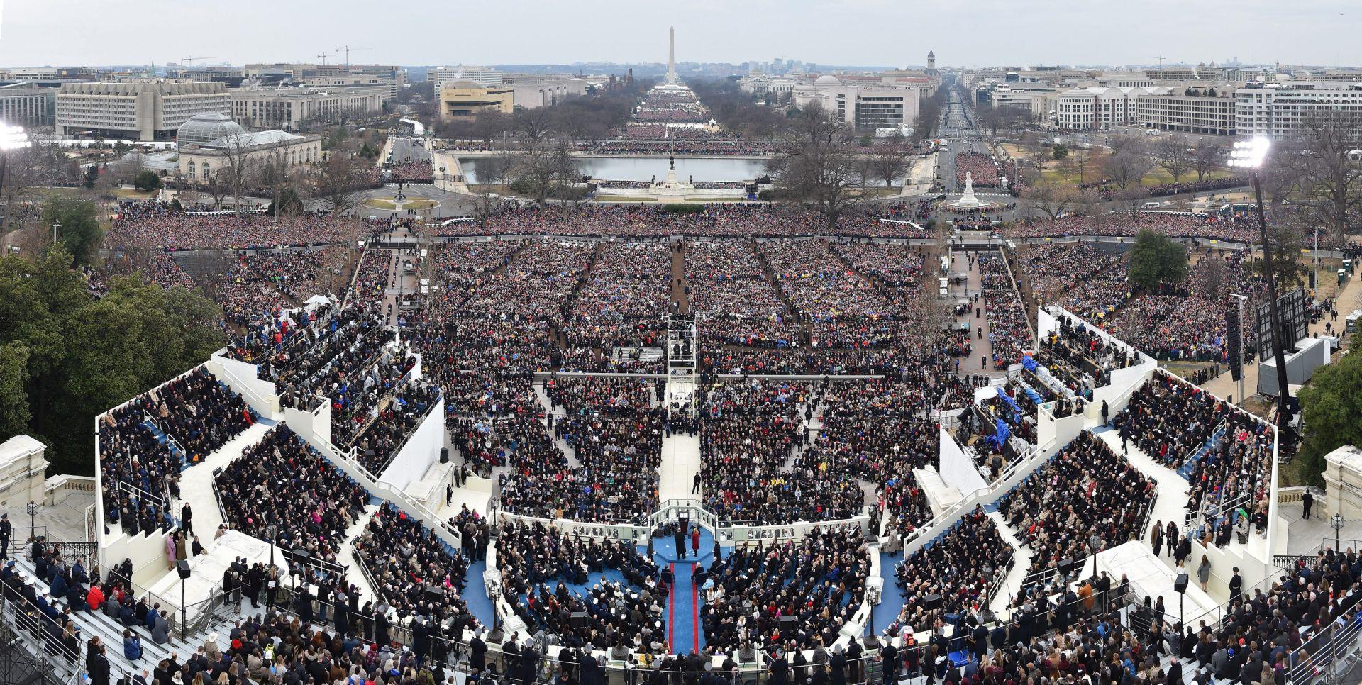 Jesu li premijerka RS i Dodikova supruga bili na Trumpovoj inauguraciji?
