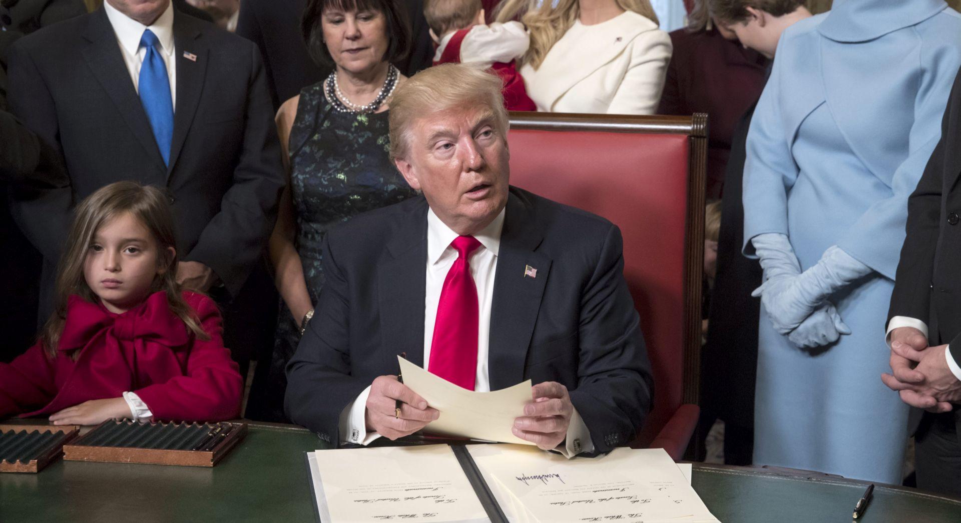 May kritizira američku politiku, Ivanka Trump zatražila od oca da ne razdvaja imigrantske obitelji