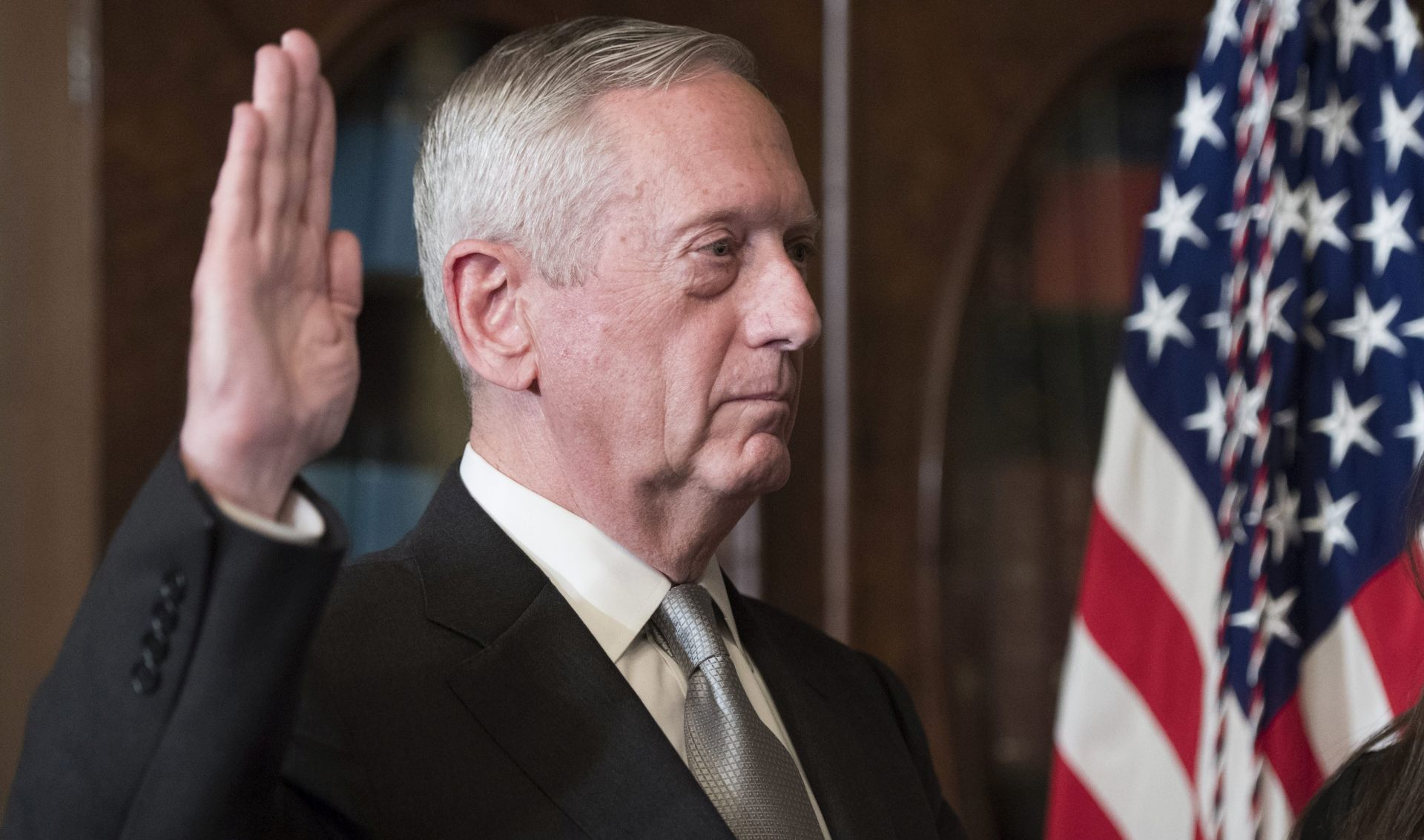 James Mattis, novi šef Pentagona, nije za mučenje