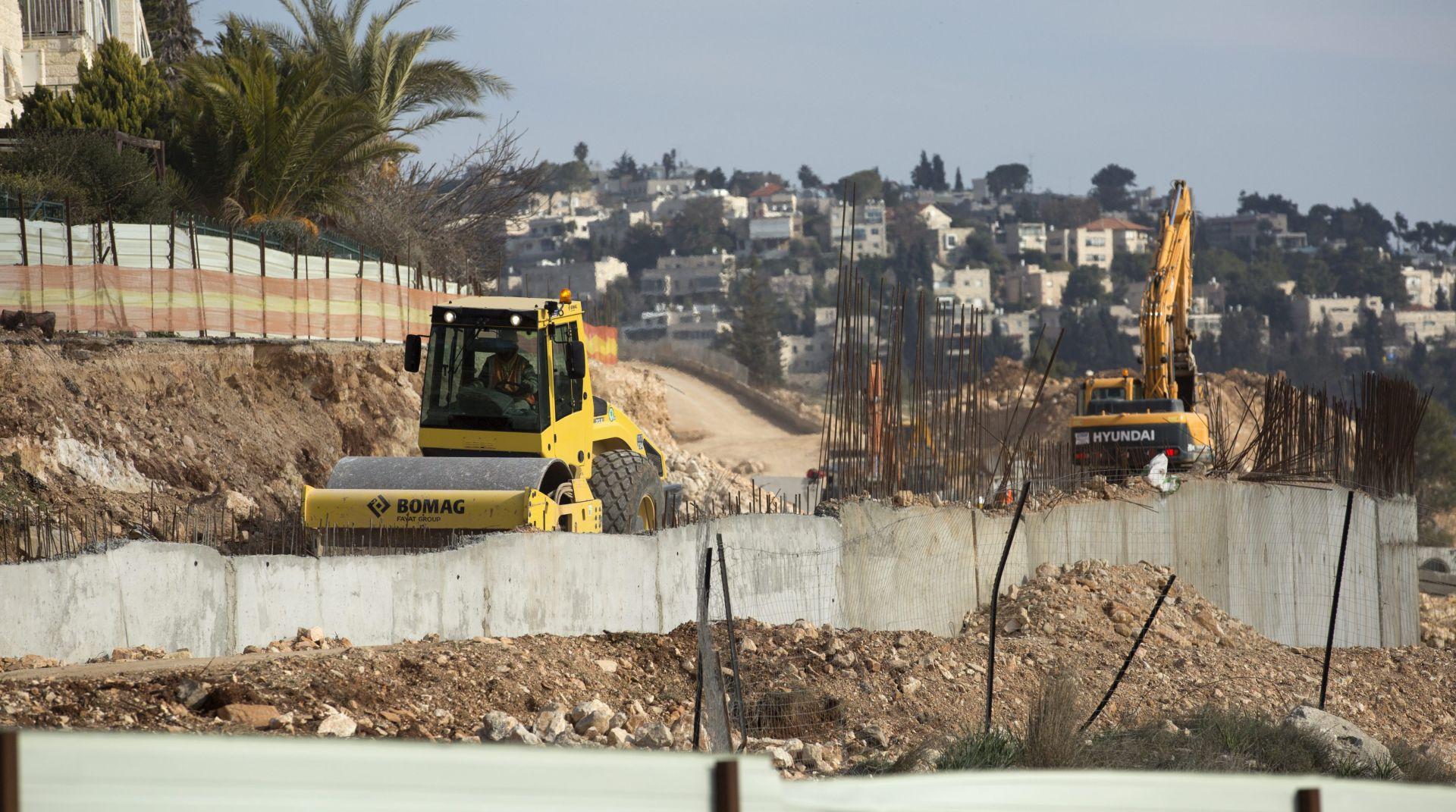 Izrael treći put najavljuje kolonizaciju u zadnjih šest dana