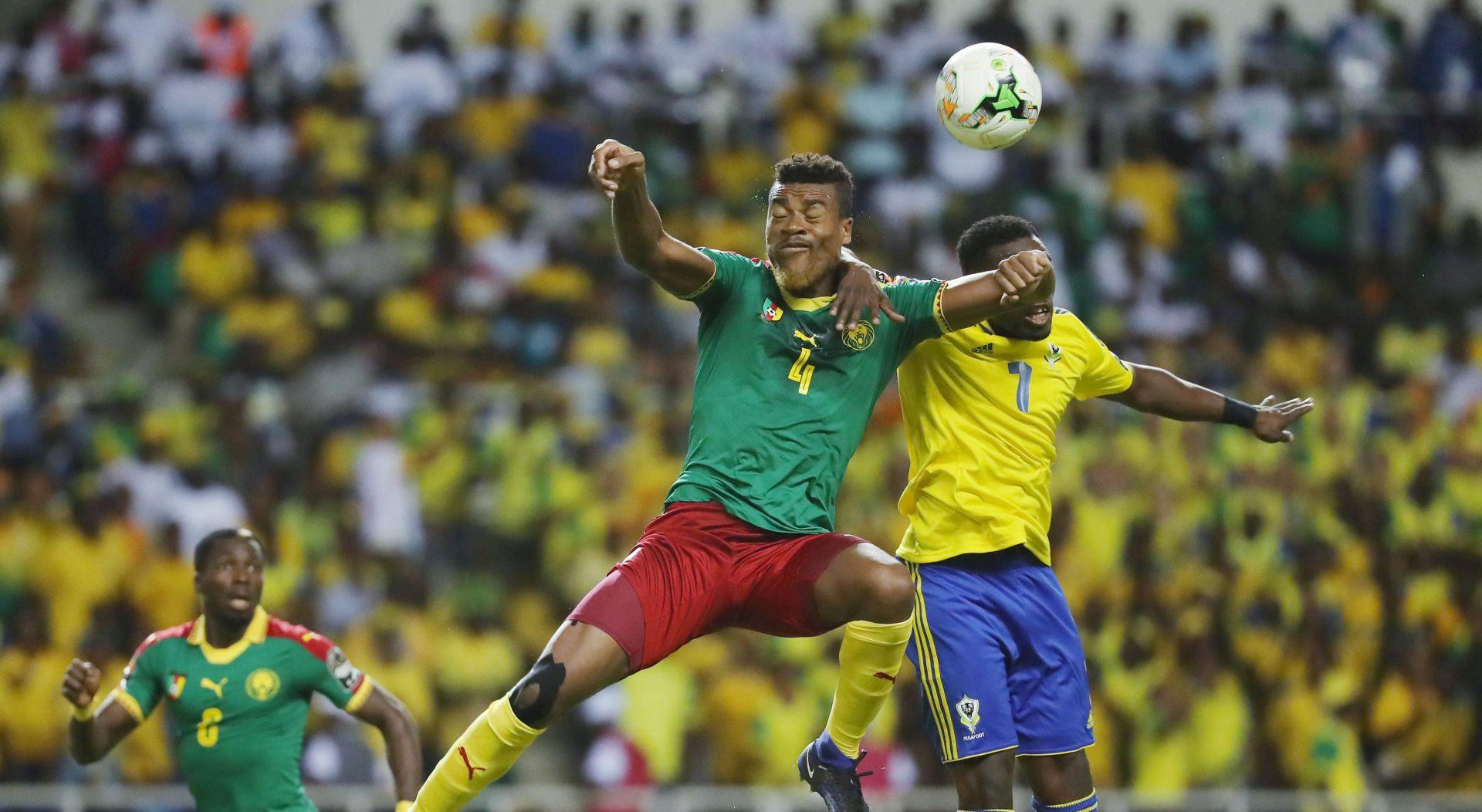 AFRIČKI KUP NACIJA Kamerun i Burkina Faso u četvrtfinalu