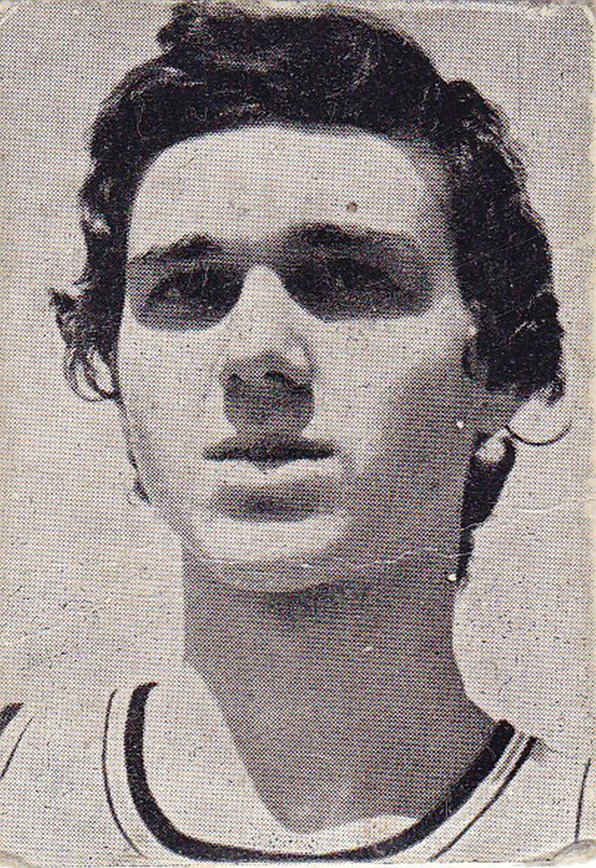 Umro bivši košarkaški reprezentativac Mirko Grgin