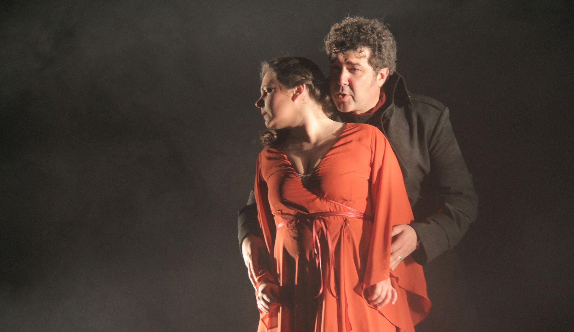 """Dvije premijere opere """"Otello"""" u riječkome HNK"""
