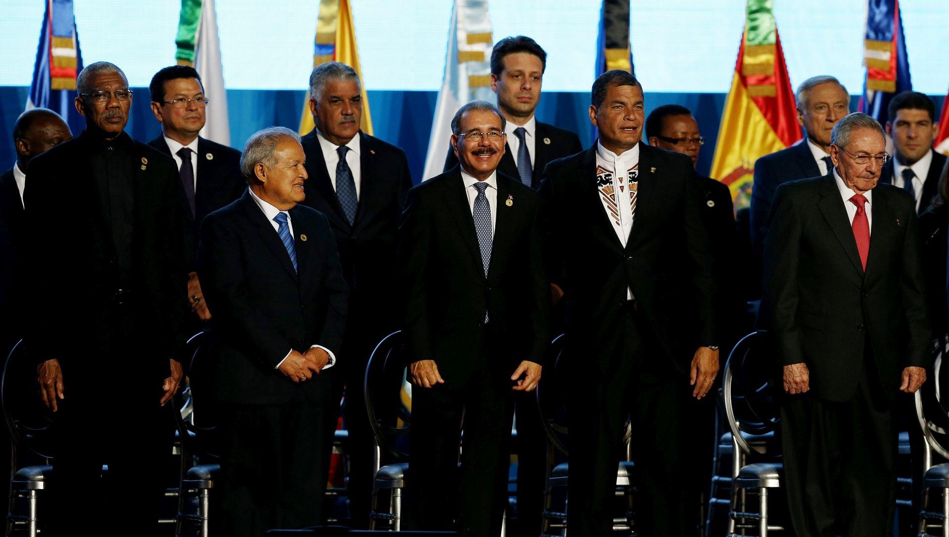 CASTRO 'Trump mora poštovati suverenitet Kube'