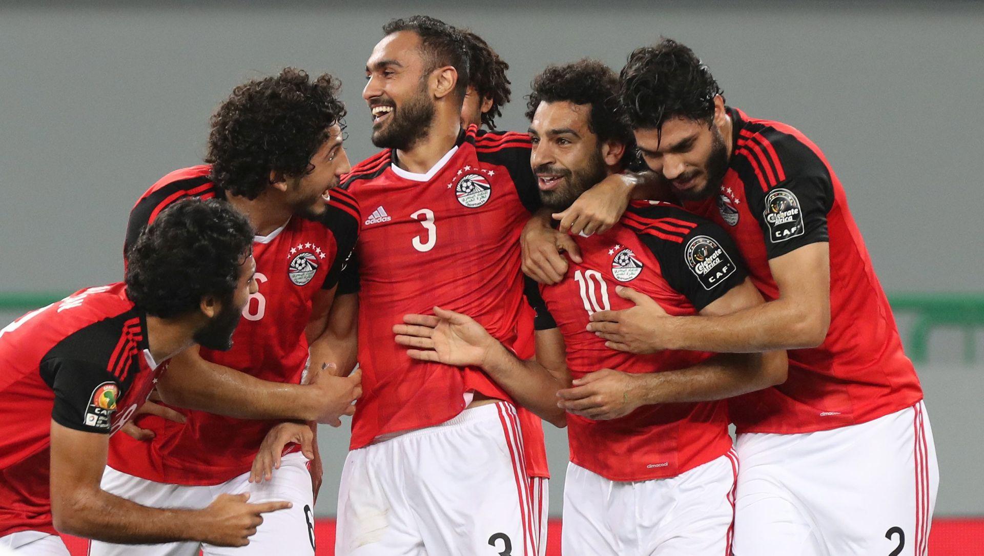 Egipat zadnji četvrtfinalist