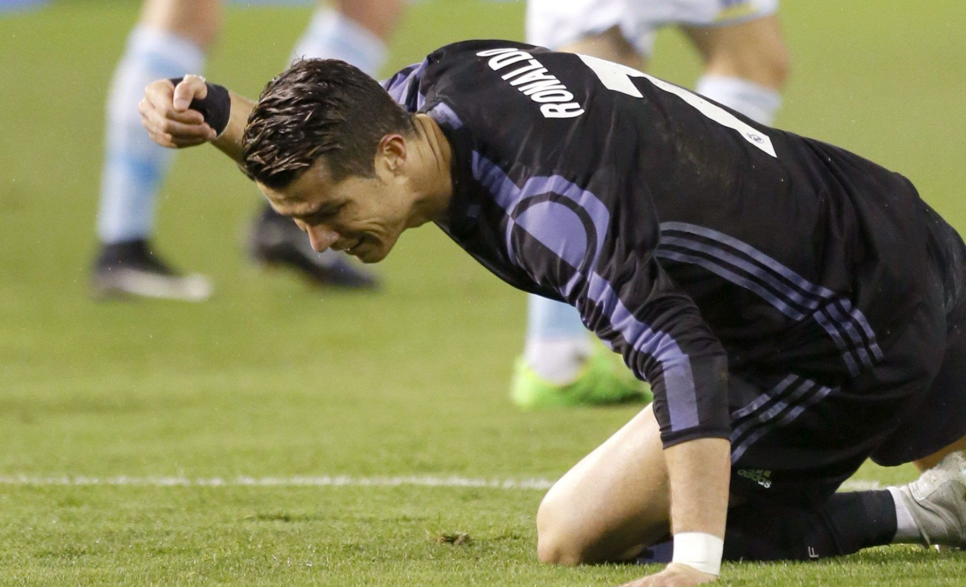 ŠPANJOLSKI KUP Celta izbacila Real u četvrtfinalu