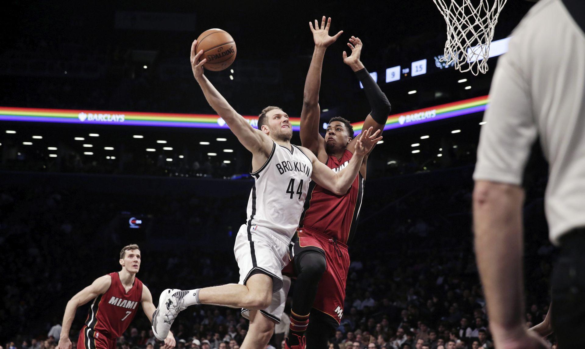 NBA Deset koševa Bogdanovića u novom porazu Netsa