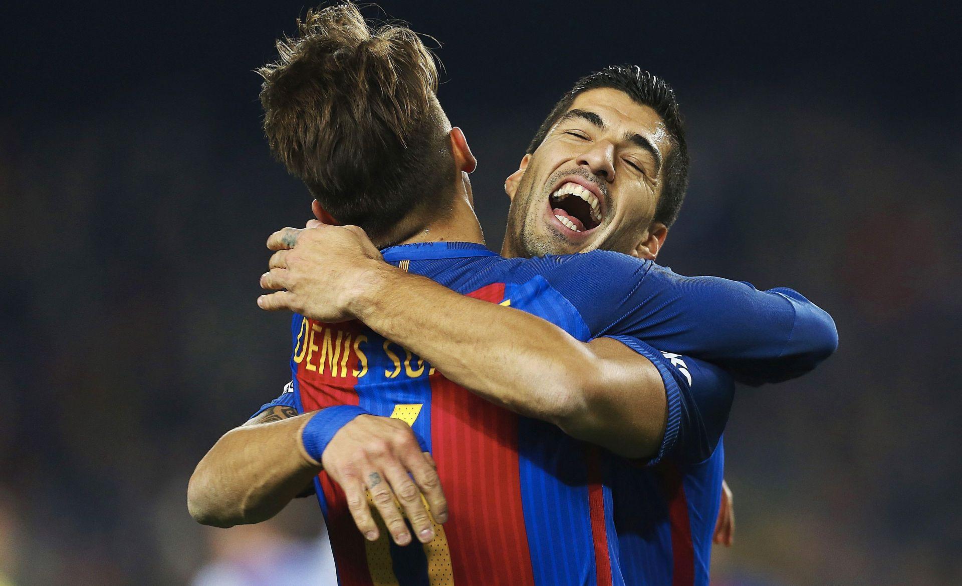 ŠPANJOLSKI KUP Barcelona posljednji polufinalist