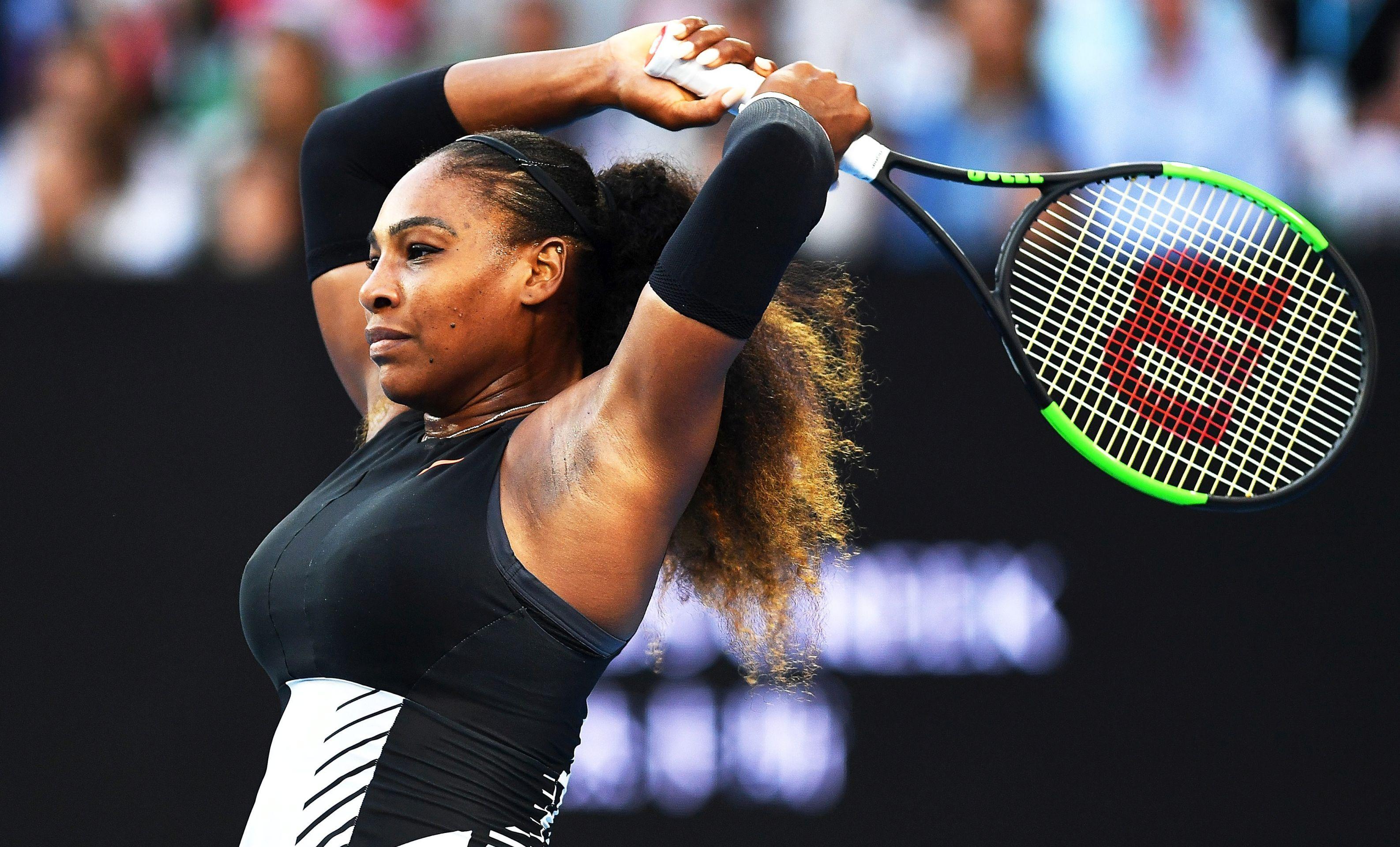 AUSTRALIAN OPEN Serena bolja od Venus za svoj 23. 'grand slam' naslov