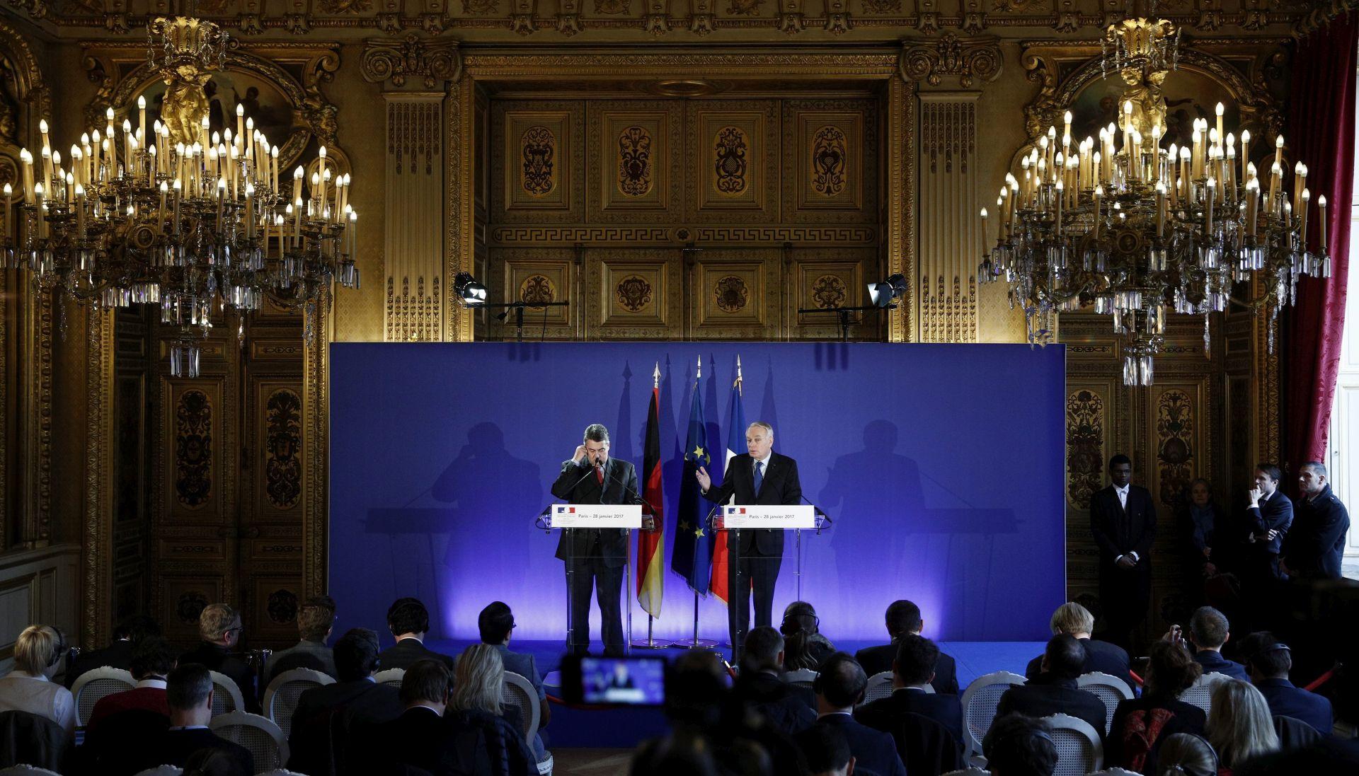 Pariz i Berlin zabrinuti, a Prag zadovoljan Trumpovom odlukom o ograničavanju imigracije