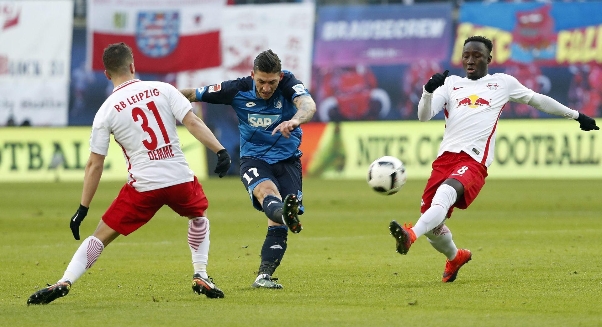 BUNDESLIGA Kramarić asistent u prvom ovosezonskom porazu Hoffenheima